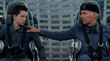 Ender's Game movie review