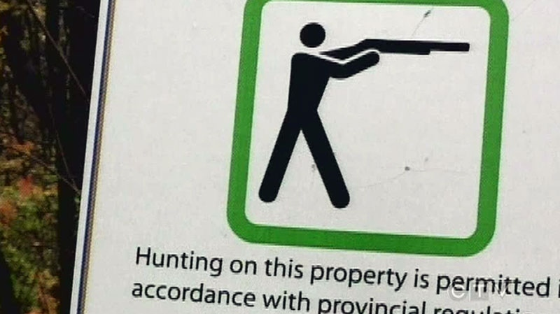 CTV Barrie: Hunting safety