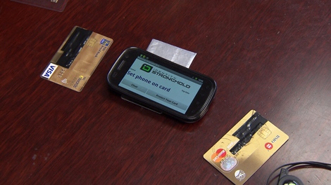 CTV consumer reporter Lynda Steele shows how you can protect your credit cards from a fraudster. July 5, 2011.
