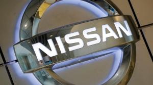 Nissan Motor Co. logo