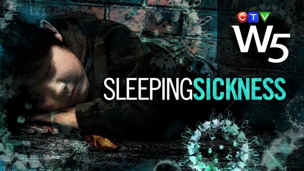 Sleep Sickness