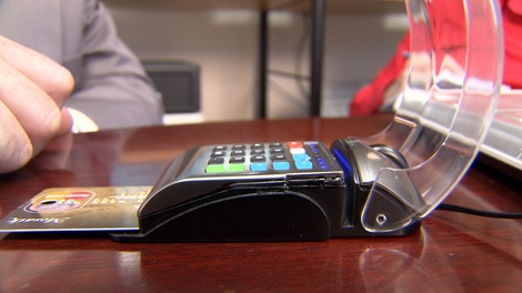 A newly developed mini-ATM built right into the mouse of your home computer. July 6, 2011.