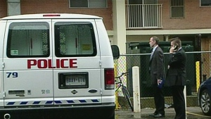 CTV London: Three dead in apartment IDed