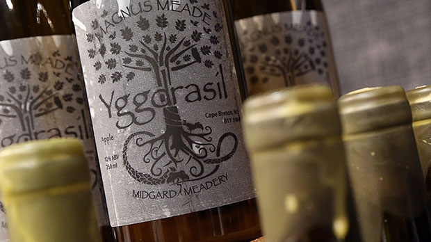 Mead undergoing a resurgence in Canada