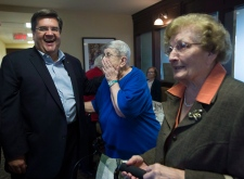 Quebec voters head to polls