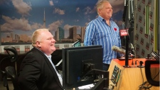 Rob Ford says sorry to people of Toronto