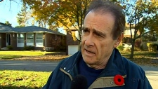 Deputy Mayor Norm Kelly