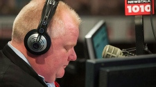 Rob Ford apologizes to Torontonians