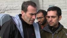 John Greyson Tarek Loubani Lindsay jail