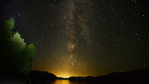 Earth-like planets exist in Milky Way