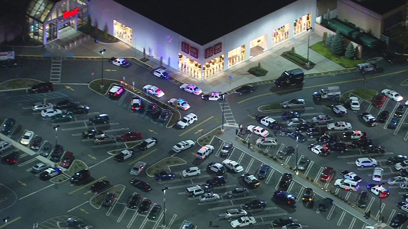 Suspect Who Fired Multiple Shots At Garden State Plaza In New Jersey Found Dead Of Self