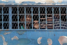 Bangladeshi border guard in prison