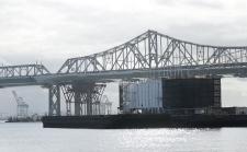 Google barges