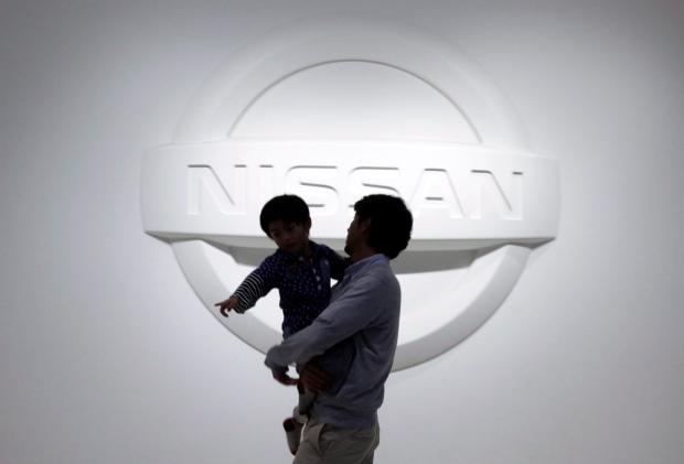 Nissan head office