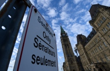 Senate votes to cap debate on motions