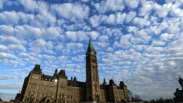 Parliament Hill file