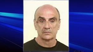 CTV Atlantic: High-risk offender released