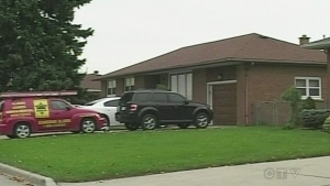 CTV Windsor: Homeowner confronts suspects