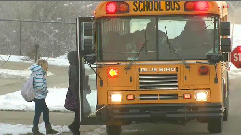 'We have no option': Edmonton public school bus fees to increase