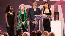 Lynn Coady wins Scotiabank Giller Prize
