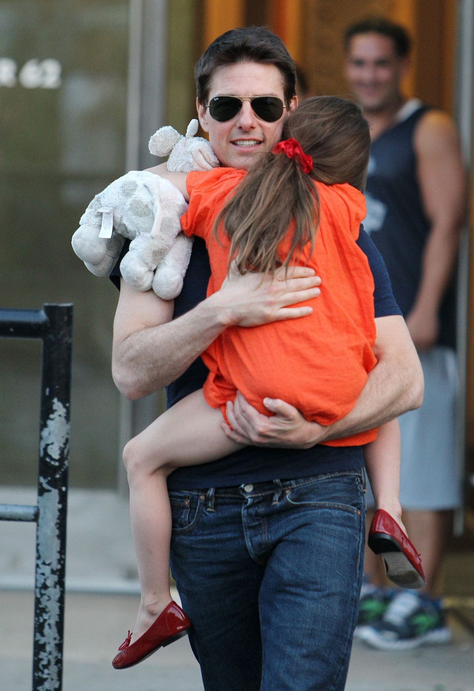 Don't Call Tom Cruise a Poor Parent . . The Latest Cruise Defamation Suit 1