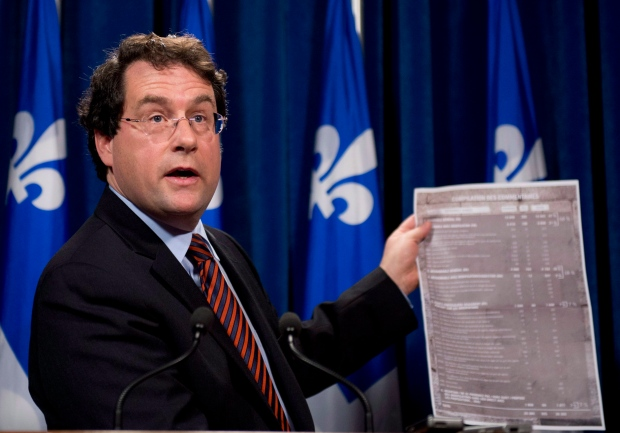 PQ charter gets new name