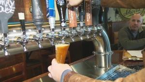 CTV Winnipeg: Beer economy booming