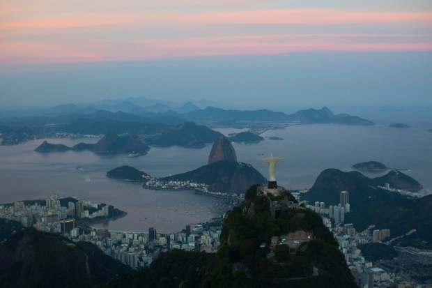 Rio de Janeiro, Brazill