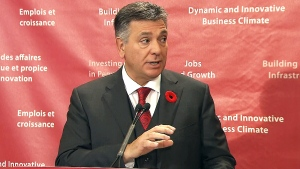 LIVE3: Sousa responds to economic statement