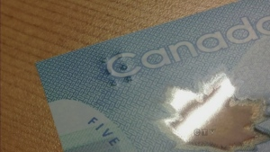 CTV Edmonton: New $5 and $10 bills revealed