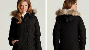 Canada Goose' jackets edmonton alberta