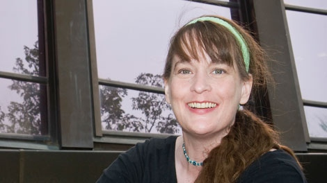 Melissa Ekkelenkamp is shown in an undated photo provided by family.