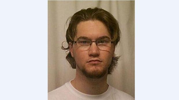 frederick williams sex offender in Winnipeg