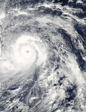 Haiyan Nov. 7