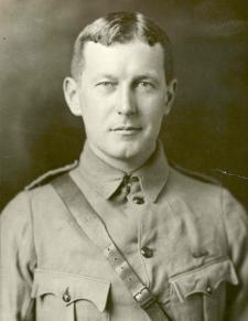 Lt.-Col. John McCrae