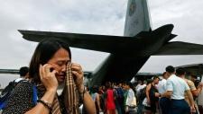 Philippines survivor
