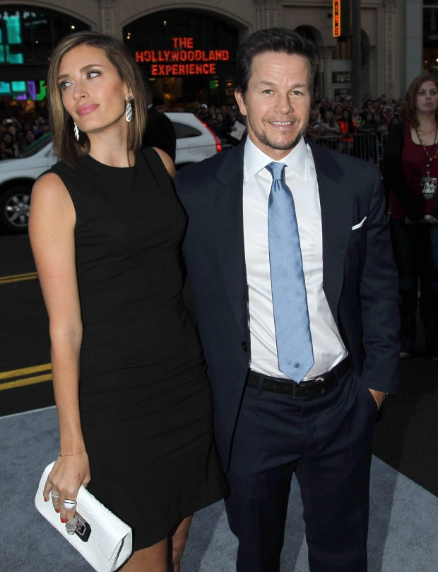 Mark and Donnie Wahlberg to star in 'Wahlburgers,' reality ...
