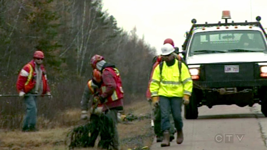 CTV Atlantic: SWN Resources set to resume shale ga