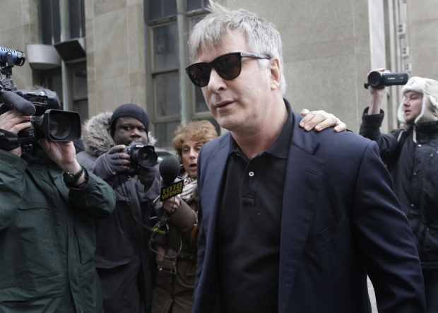 Alec Baldwin stalking trial