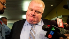 Rob Ford poll exclusive CTV News Toronto