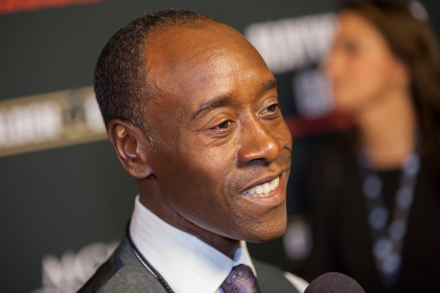 Don Cheadle to play Miles Davis