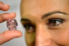 Pink Star diamond