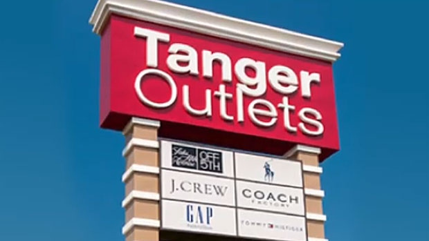 Tanger Outlets remains closed on