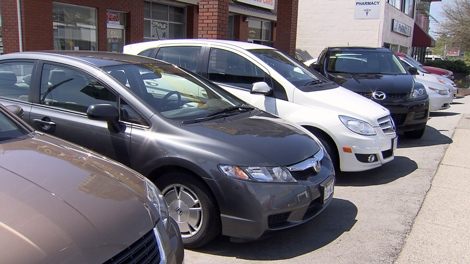 Car rental fees can push the rental rate up by 30 to 40 per cent. July 14, 2011.