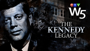 W5: Kennedy assassination fascinates amid question of what if he had lived