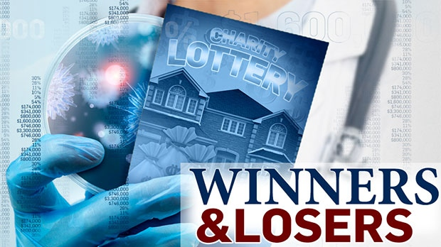Canada AM: The truth about charity lotteries