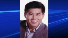 Jiangou (Tony) Han, a realtor, was reported missing on Thursday, Jan. 20, 2011. (Courtesy of Peel Regional Police)