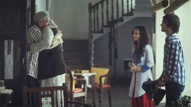 Google 'Reunion' ad