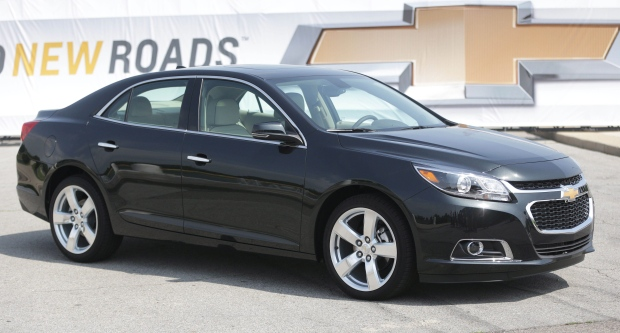 chevrolet malibu. Cars Review. Best American Auto & Cars Review