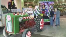 CTV Winnipeg: Santa Claus Parade